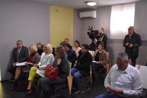 Interreg - IPA CBC Croatia - Serbia Energy efficient public power
